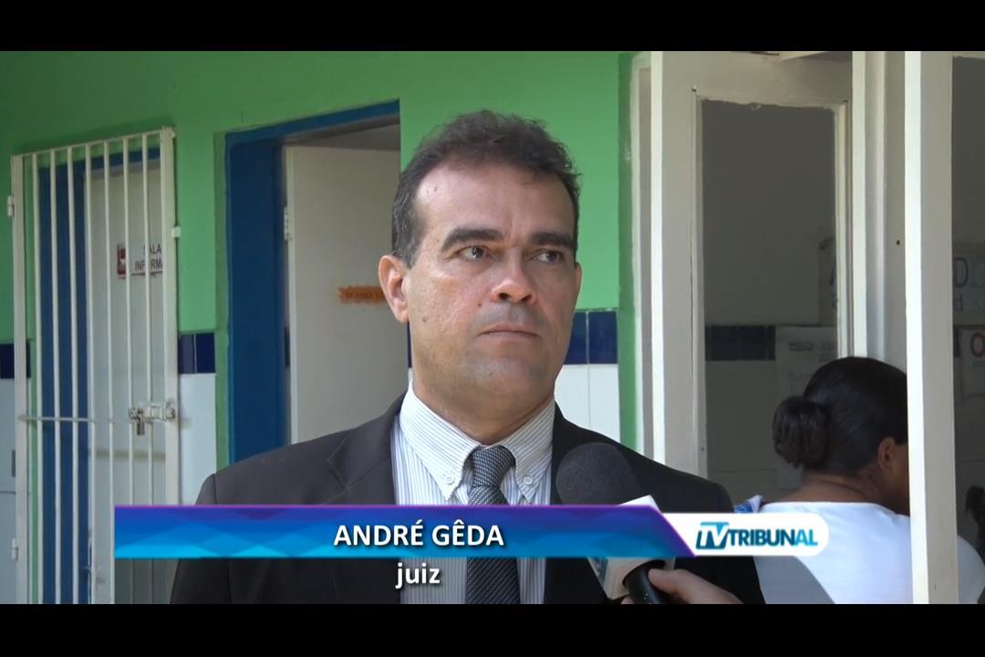 Justiça Itinerante atende população de Murici